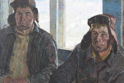 Выставка «От Иркутской губернии до Иркутской области» в Художественном музее Иркутска