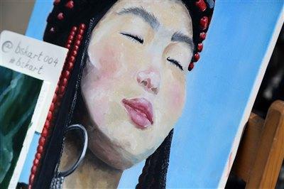 В Иркутске прошел handmade фестиваль «Руки»