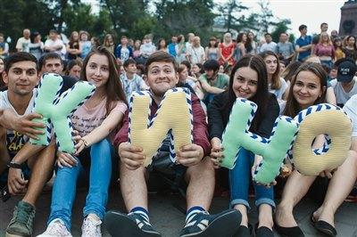 2 сентября в Иркутске пройдет международный фестиваль уличного кино