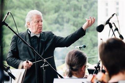 Иркутский губернаторский оркестр отправится на гастроли в Австрию