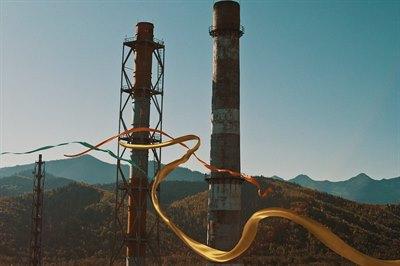 Видеоклип «Байкал-Тотем» победил на БФРК