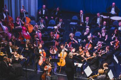 Неизвестная ранее симфония Свиридова впервые прозвучит в Петербурге