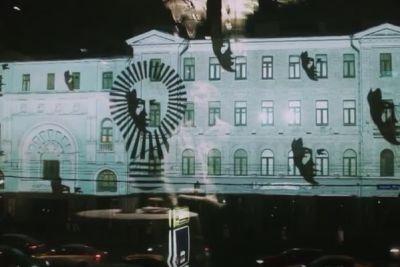 Проекционное шоу, аналогов которому ещё не было в Иркутске, состоится в ближайшие выходные