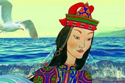Четыре уникальных книжных проекта представят в рамках форума «Байкал-Тотем»