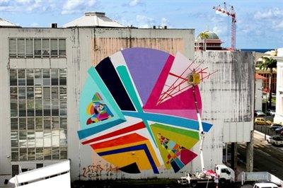 В дни МКФ «Байкал-Тотем» возле БЦБК художники создадут «Бумажный дом»