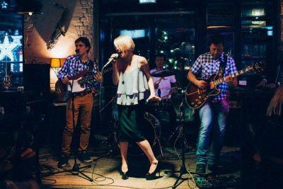 Иркутская группа «Меланж» выступит на главной сцене «Культурной столицы»