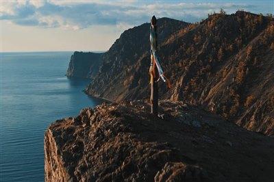 Клип «Байкал — территория свободного творчества» представили на презентации МКФ «Байкал-Тотем»
