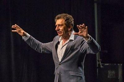 Евгений Князев предложил обучать в «Щуке» иркутских актеров для музыкального театра
