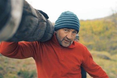 Организаторы МКФ «Байкал-Тотем» представили бэкстейдж клипа «Байкал — территория свободного творчества»